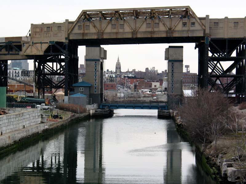 hotels near gowanus canal brooklyn york