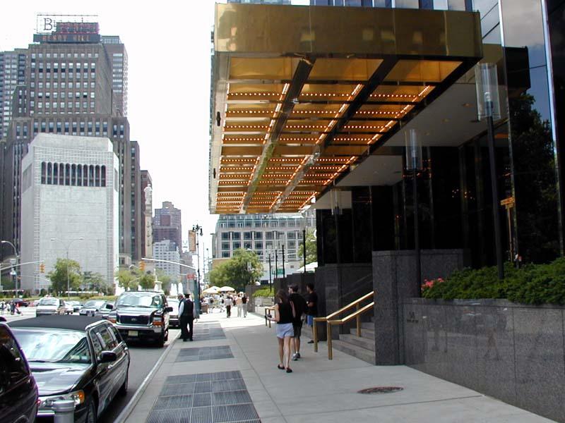 Top hotel deals best design hotel entrance for Hotel entrance design