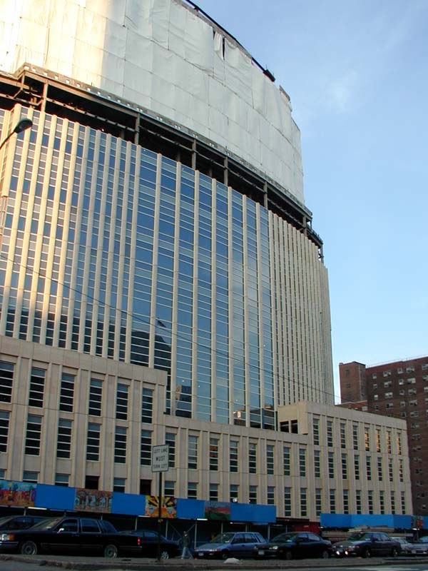 U S  Federal Courthouse - 225 Cadman Plaza East - Downtown