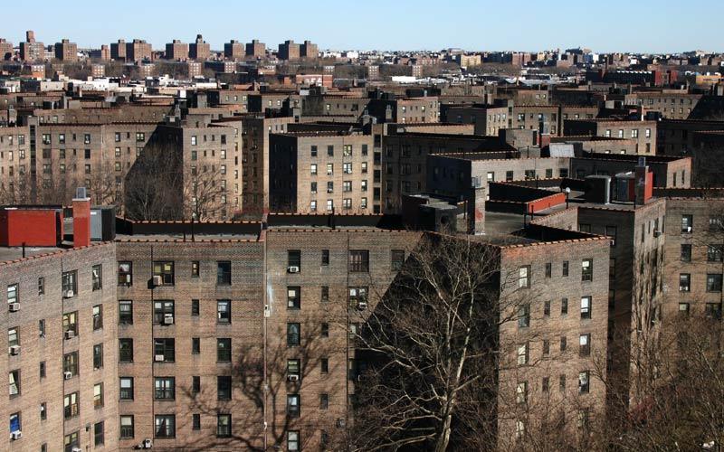 Low Income Senior Housing Flushing Ny
