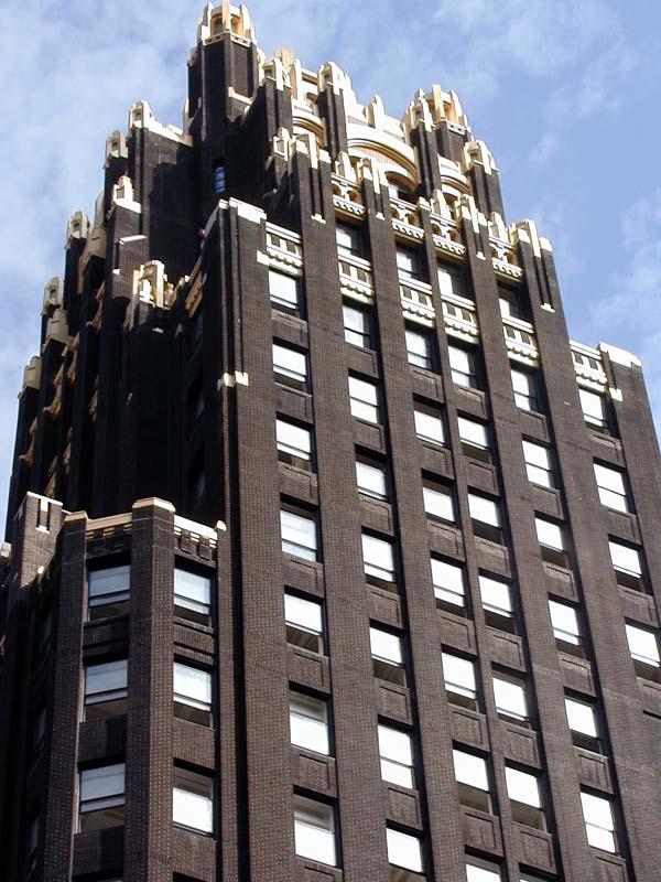 American standard radiator building for American builders