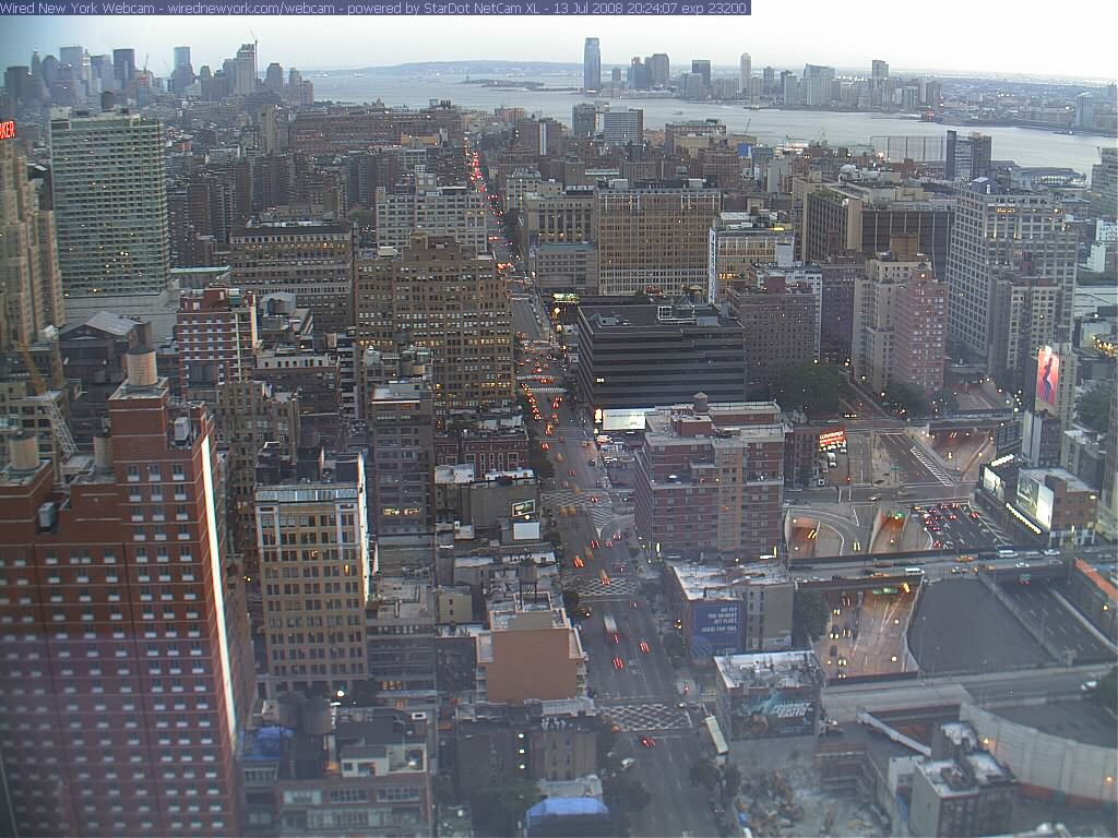 Wired New York Webcam - Page 6