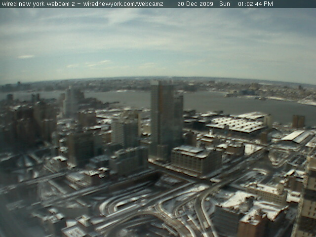 World Webcams New York